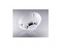 Wireless combined optical-smoke and rate of rise heat detector (base and battery included); VIT60