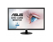 "Monitor 21.5"" ASUS VP228DE, FHD, TN, 16:9, 1920*1080, 60hz, WLED, 5 ms, 200 cd/m2, 90/65, 100M:1, Low"