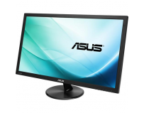 "Monitor, 27"", ASUS VP278H, FHD, 27"", 16:9, WLED/TN, 5 ms, 300 cd/m2, 1000:1, D-SUB, HDMI, VESA, Speakers,"