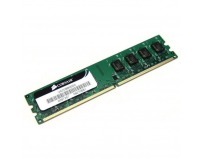 Memorie RAM DIMM Corsair 2GB (1x2GB), DDR2 800MHz, CL5, 1.8V, VS2GB800D2