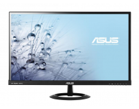 "Monitor, 27"", ASUS VX279H-BK, FHD, Gaming, , 27"", IPS, 16:9, WLED, 5 ms, 250 cd/m2, 1000:1, HDMI, VGA,"