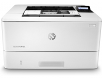 Imprimanta laser monocrom HP LaserJet Pro M404n Printer; A4, max 38ppm, 600x600dpi (4800x600 enhanced