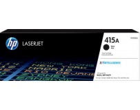 Toner HP 415A W2030A, black, 2.4k, HP Color LaserJet Pro M454dn, HP Color LaserJet Pro M454dw, HP Color