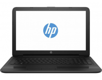 Laptop HP 250 G5, 15.6 inch LED HD SVA Anti-Glare slim (1366x768), Intel Core i5-6200U (2.3GHz, up to