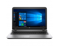 Laptop HP ProBook 430 G3, 13.3 inch LED HD SVA Anti-Glare, Intel Core i7-6500U, video integrat Intel