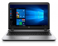 Laptop HP ProBook 450 G3, 15.6 inch LED FHD Anti-Glare (1920x1080), Intel Core i7-6500U (2.5GHz, up