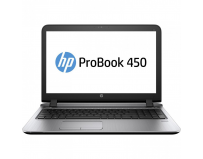 Laptop HP ProBook 450 G3, 15.6 inch LED FHD Anti-Glare (1920x1080),Intel Core i5-6200U (2.3GHz, up to