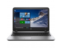 Laptop HP ProBook 450 G3, 15.6 inch LED HD Anti-Glare (1366x768), Intel Core i3-6100U (2.3 GHz, 3MB),