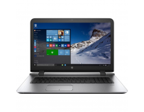 Laptop HP ProBook 470 G3, 17.3 inch LED FHD UWVA Anti-Glare (1920x1080), Intel Core i7-6500U, video