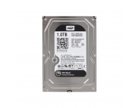 "HDD intern WD, 3.5"", 1TB, BLACK, SATA3, 7200rpm, 64MB"