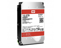 "HDD intern WD, 3.5"", 10TB, RED, SATA3, 5400rpm, 256MB"