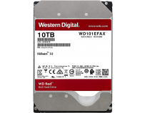 "HDD Intern WD, Red NAS Hard Drive, 3.5"", 10TB, SATA, 6Gb/s, 5400RPM, 256MB"