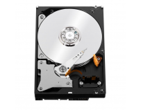 "HDD intern WD, 3.5"", 1TB, RED, SATA3, IntelliPower (5400rpm), 64MB, adv. format(AF), NASware"