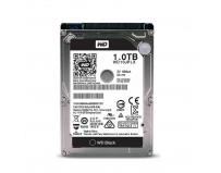 "HDD intern notebook WD 2.5"", 1TB, Black, SATA3, 7200rpm, 32MB,"