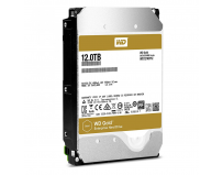 "HDD intern WD, 3.5"", 12TB, GOLD, SATA3, 7200rpm, 256MB"