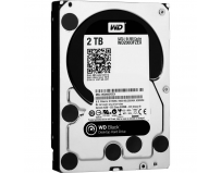 "HDD intern WD, 3.5"", 2TB, BLACK, SATA3, 7200rpm, 64MB"