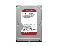 "HDD Intern WD, Red NAS Hard Drive, 3.5"", 2TB, SATA, 6GB/s, 5400RPM, 256MB"