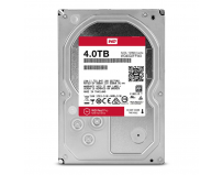 "HDD intern WD, 3.5"", 4TB, RED Pro, SATA 6Gb/s, 7200rpm, 128 MB, NASware technology , S.M.A.R.T."