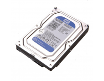 "HDD intern WD, 3.5"", 500GB, BLUE, SATA3, 7200rpm, 32MB"
