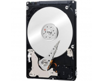 "HDD intern notebook WD 2.5"", 500GB, Black, SATA3, 7200rpm, 32MB, w/ AdvFormat"