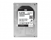 "HDD intern WD, 3.5"", 6TB, Black, SATA3, 7200rpm, 128Mb"