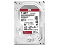 "HDD intern WD, 3.5"", 6TB, RED PRO, SATA3, 7200rpm, 256MB"