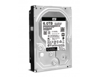 "HDD intern WD, 3.5"", 6TB, SATA3, 7200rpm, 256MB, Black"