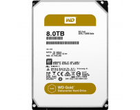 Hdd intern WD, Gold, 8Tb, SATA 6Gb/s, 7200Rpm, 128mb