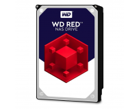 "HDD Intern WD, Red NAS Hard Drive, 3.5"", 8TB, SATA, 6Gb/s, 5400RPM, 256MB"