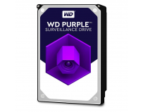 "HDD intern WD, 3.5"", 8TB, PURPLE, SATA3, IntelliPower (5400rpm), 256MB, Surveillance HDD"