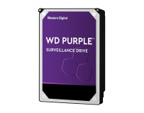 "HDD intern WD, 3.5"", 8TB, PURPLE, SATA3, IntelliPower (7200rpm),  256MB, Surveillance HDD"