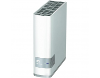 NAS WD, 1 Bay, 6TB, My Cloud Personal Cloud Storage, Gigabit Ethernet, USB 3.0