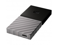 "SSD extern WD, My Passport, 1TB, 2.5"", USB 3.1, Read speed: up to 540MB/s"