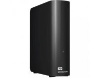 "HDD extern WD, Elements, 14TB, 3.5"", Black, USB 3.0, Negru"