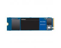 SSD WD, 250GB, Blue, SATA3, 6 Gb/s, Read up to 2400MB/s, Write up to: 950MB/s, M2, PCIe Gen3.