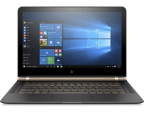 Laptop HP Spectre Pro 13 G1, 13.3 inch LED FHD UWVA BrightView ultraslim, Intel Core i5-6200U, video