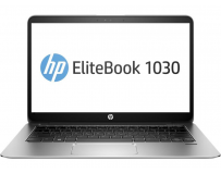 Laptop HP Elitebook Folio 1030, 13.3 FHD UWVA AG, Intel Core M5-6Y54, video integrat Intel HD Graphics,