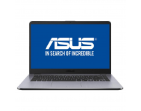 Laptop Asus VivoBook X505ZA-BR328, 15.6 HD (1366X768) Ultra slim, Antiglare (mat), AMD Quad -Core R5-2500U