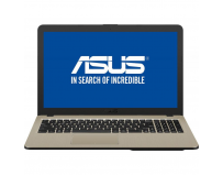 Laptop Asus X540MA-GO145, 15.6'//Ultra Slim 200nits//HD 1366x768 16:9//Glare//NTSC:45%, Intel® Celeron®