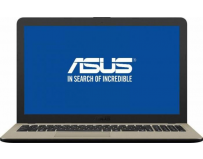 Laptop Asus X540UA-DM972, 15.6'//Ultra Slim 200nits//FHD 1920x1080 16:9//Anti-Glare//NTSC:45%, Intel®