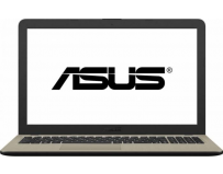 Laptop Asus X540UB-DM547, 15.6'//Ultra Slim 200nits//FHD 1920x1080 16:9//Anti-Glare//NTSC:45%, Intel®