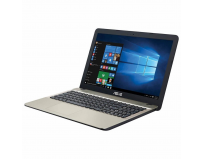Laptop Asus VivoBook MAX X541NA-GO008, 15.6 HD (1366X768) LED-Backlit, Glare (lucios), Intel Celeron