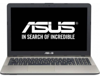 Laptop Asus VivoBook MAX X541NA-GO183, 15.6 HD (1366X768) LED-Backlit, Glare (lucios), Intel Celeron