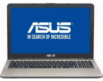 Laptop Asus VivoBook Max X541UJ-DM018, 15.6 FHD (1920X1080) LED-Backlit, Anti-Glare (mat), Intel Core
