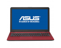 Laptop Asus VivoBook Max X541UJ-GO424, 15.6 HD (1366X768) LED-Backlit, Glare (lucios), Intel Core i3-6006U