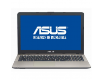 Laptop Asus VivoBook Max X541UJ-GO427, 15.6 HD (1366X768) LED-Backlit, Glare (lucios), Intel Core i3-6006U