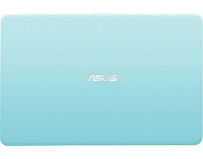 Laptop Asus VivoBook Max , 15.6 HD (1366X768) LED-Backlit, Glare (lucios), Intel Core i3-6006U (3M Cache,