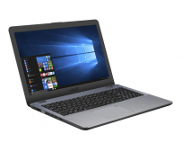 Laptop Asus VivoBook X542UA-DM525, 15.6 FHD (1920X1080) Ultra slim, Antiglare (mat), Intel Core I7-8550U