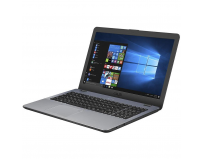 Laptop Asus VivoBook X542UA-DM531, 15.6 FHD (1920X1080) Ultra slim, Antiglare (mat), Intel Core I5-8250U