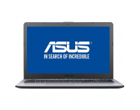 Laptop Asus VivoBook X542UA-DM816R, 15.6 FHD (1920X1080) Ultra slim, Antiglare (mat), Intel Core I5-8250U
